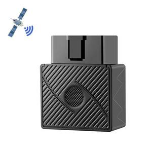 2019 OBD II GPS Trackers 16PIN OBD Plug Play Auto GSM OBD2 Tracking Device GPS locator OBDII met online Software IOS Android APP