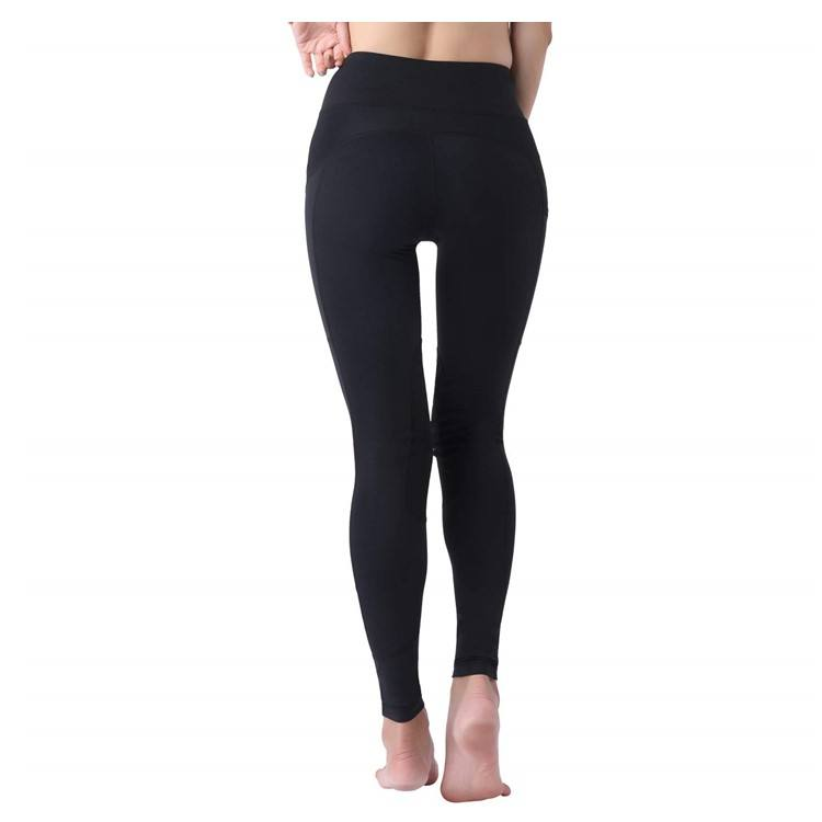 Equestrian Riding Silicone Tights clothing cheap horse riding tights equestrian breeches sportswear fabric