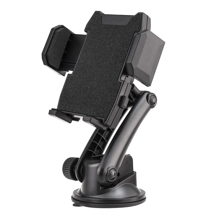 2020 New Popular Super Suction Dashboard Windshield Cell Phone Holder For Car 360 Degree Mobile Phone Car Mount