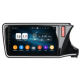 KD-1953 Google play android 9 full touch IPS car video for CITY 2015 2016 2017 2018 2019 RHD