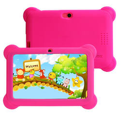 Good quality factory directly kids tablets 7 inches android Direct Price