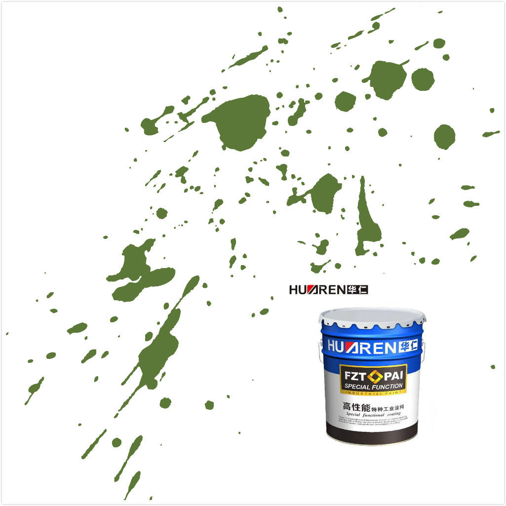 Oil-based Paint Alkyd Semi-Gloss Enamel Airless Spray Paint for Aluminum And Wrought Iron