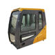 Hot sale heavy duty Excavator Operator Cabin Drive Cab