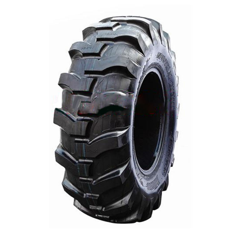 Good Wear Resistance 16.9-24 19.5 l-24 Tire Industrial Tires For Loader Scraper