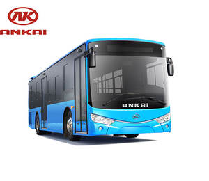 Ankai bus werbung bildschirm made in china bus