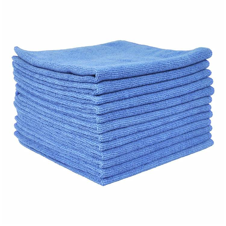 Top hot Auto Detailing Microfiber Cleaning Cloth/Car Wash Towels/Car Cleaning Towels