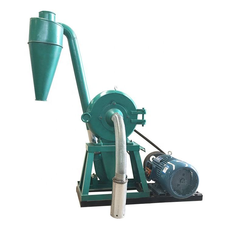 Farming Use Corn Maize Grinding Milling Machine Prices Animal Feed Grinder Wheat Flour Mill