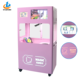 High Quality Cotton Candy Game Machine