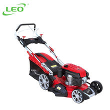 Multifunction Gasoline Automatic 5.5Hp Lawn Mower