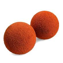17mm  Cleaning Rubber Sponge Ball