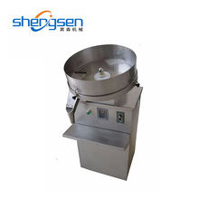 Professional Produce Chewing Gum Capsule Tablets Counting Filling Machine