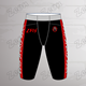 Custom High Quality new design Polyester sublimation printing uniforms American Football pants