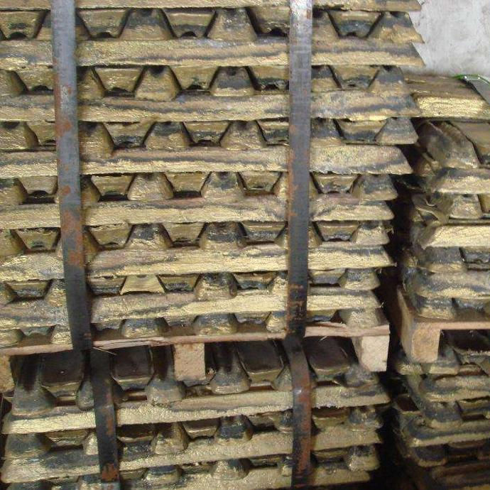 Copper Ingot manufacture