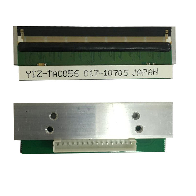 1 connector New and compatible Printhead Print head for DIGI SM-300J