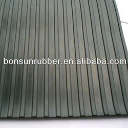 1.8m wide Big Ribbed Rubber