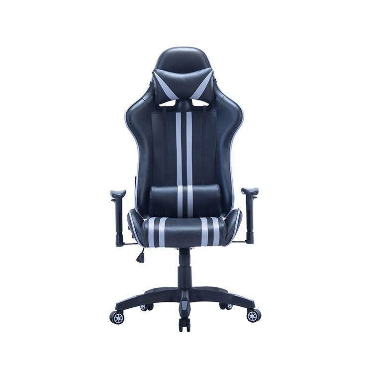 OEM ODM Computer PC Game Gamer Factory Racing Leather Gaming Chair