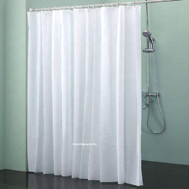 Custom Polyester Waterproof Tokyo Ghoul Bathroom Shower Curtain 66 x 72 Inch
