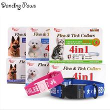 Proper price deworming to remove fleas anti-mosquito and anti-lice dog collar