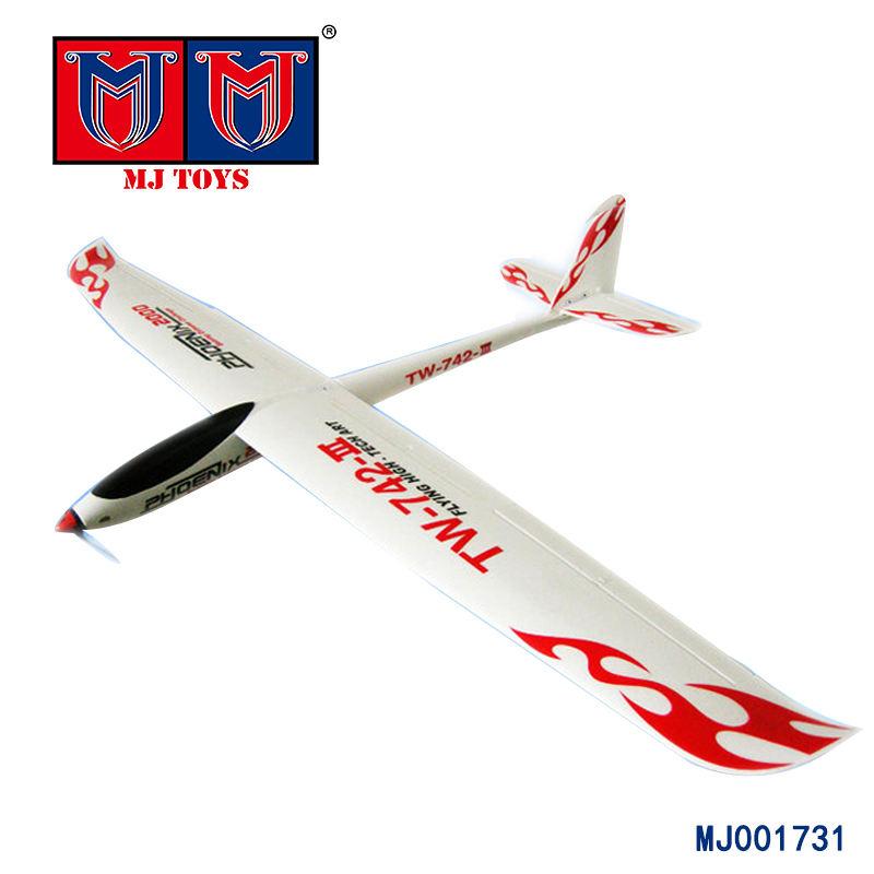 جديد البلاستيك نموذج خفيفة rtf rc طائرات لعب الطائرات للأطفال