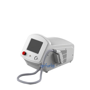 2019 New alexandrite Nd yag laser hair removal High power Painless permanent Laser Hair Removal