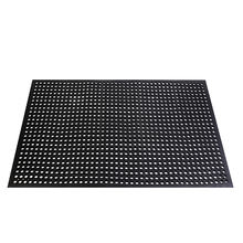Chinese Floor Mats Rubber Entrance outdoor Mat for wet ,greasy area