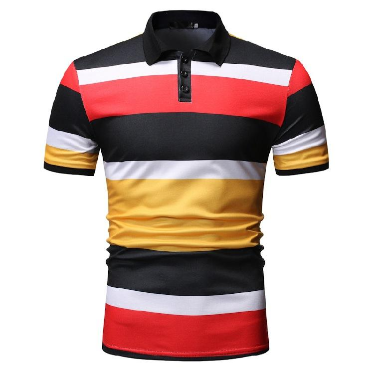 Drop shipping MOQ 1 wholesale custom made polo formal soccer shirts for men