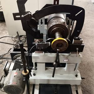 YYQ-160A diy balancing machine