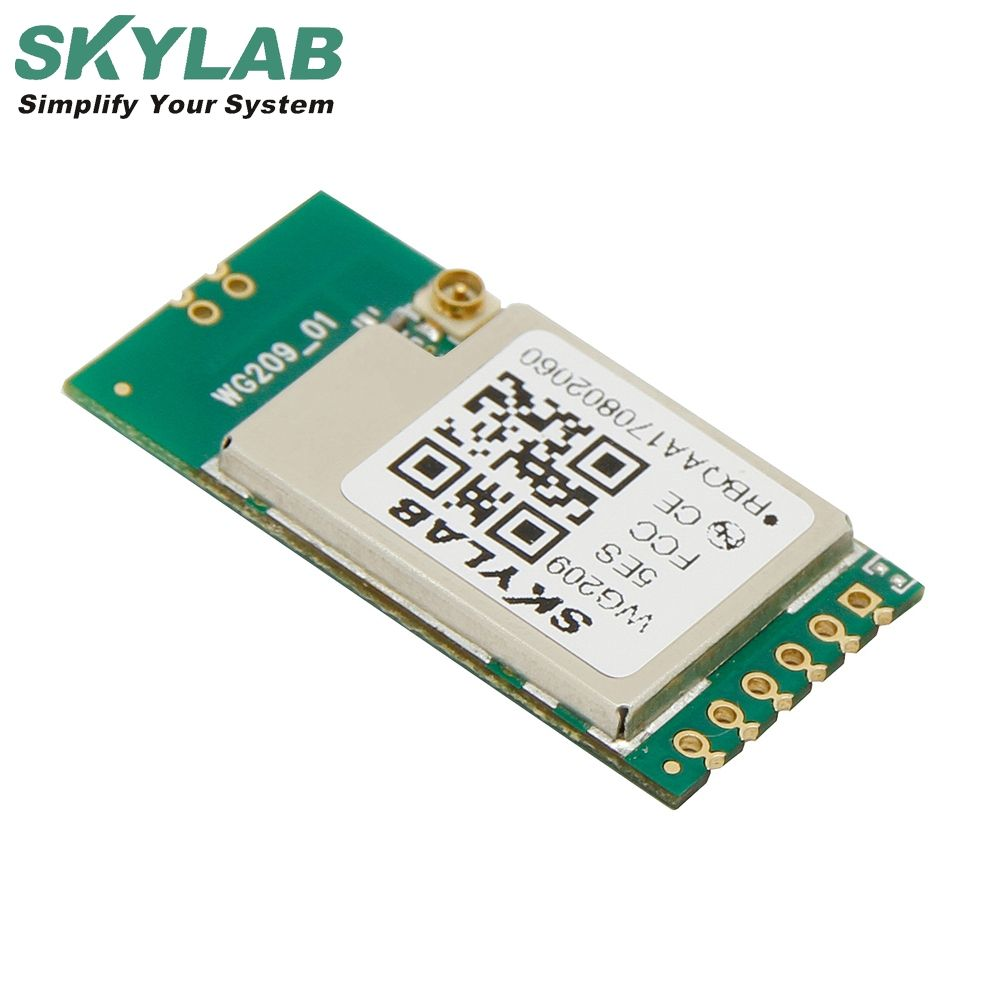SKYLAB Ralink rt5370 2.4ghz wireless transmitter receiver set top box mt7601 chip wifi module