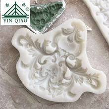 Silicone Rubber Molds For Gypsum Cornice Molding