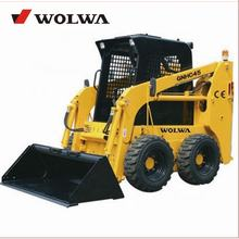 CE ISO Cheap GNHC 35 Cheap Mini Skid Steer Loader For Sale Chinese 2019