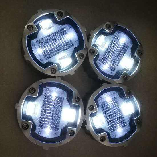 Solar Road Stud Solar Reflective Cat Eye Road Stud Price