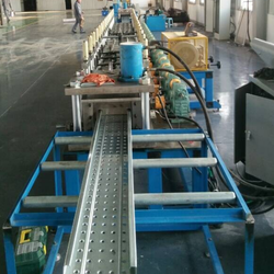 Full automatic Production Line for metal plank  forming