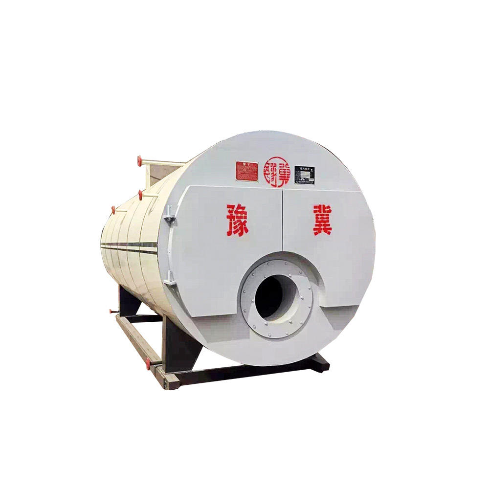 WNS-T Series Industrial Steam Boiler Used Biomass Gas Fuel
