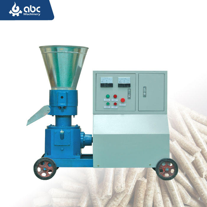 processing wood efb pellets used extruder pellet machine or pellet maker machine