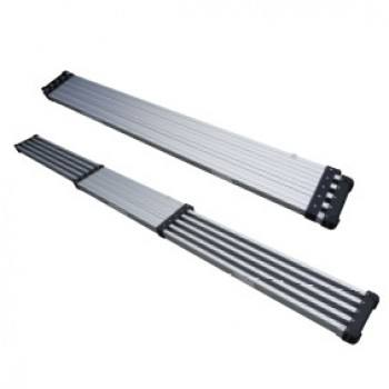Telescopic Aluminium Plank - Easy Access