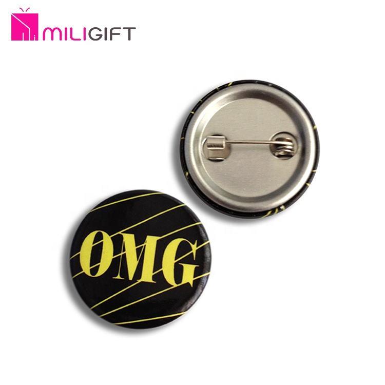 도매 custom logo 빈 <span class=keywords><strong>키</strong></span> 빈 art paper round 틴 핀 button badge
