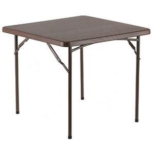 Heißer verkauf in carrefour anti-arch kunststoff tisch/runde große lucite  top bankett tisch/converible glanz gehärtetem runde tisch/160 cm
