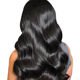 Factory price peerless virgin hair company,remy ted hair wholesale hair reviews,unprocessed mongolian body wave hair