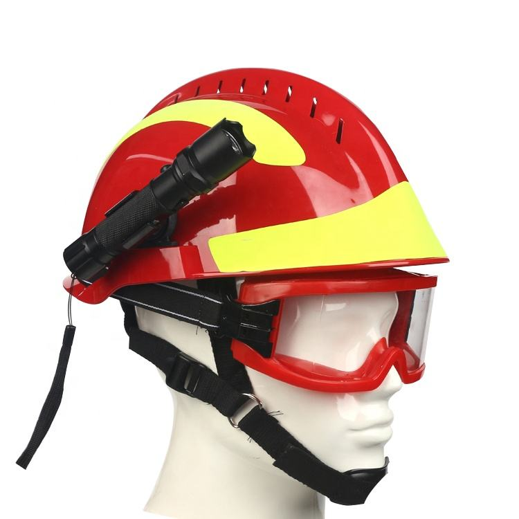 Fire Rescue F2 Helmet for firefighters