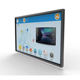 Touch Screen Led Backlight 100 Inch Dual-System 86