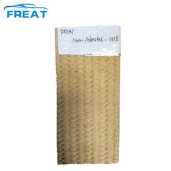 High quality FRE308 woven brake lining rolls