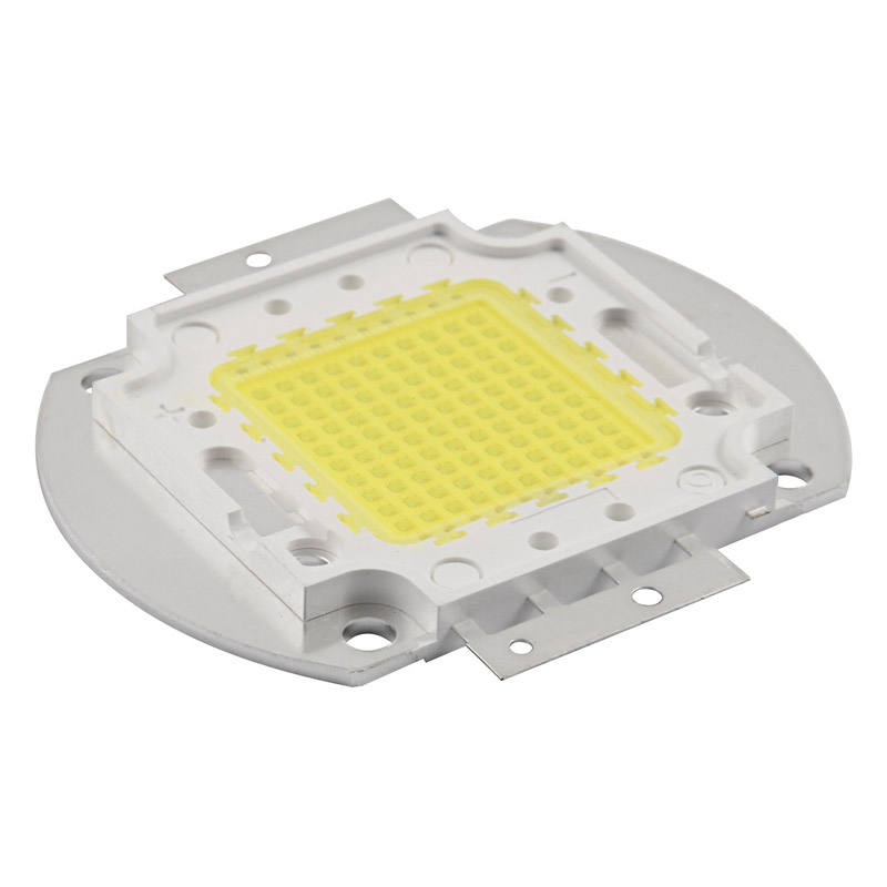 High quality full spectrum led cob led grow light Epistar chips warm white Chip On Board 30w
