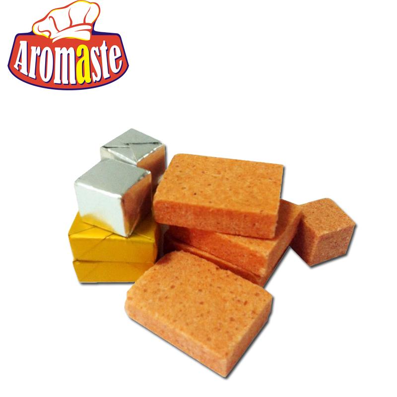 Halal ingrédients saucisse <span class=keywords><strong>assaisonnement</strong></span> tomate Bouillon Cube