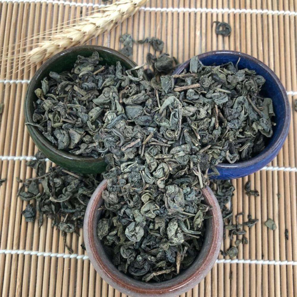 The vert de chine pour maroc gunpowder 9475 best china green tea for afghanistan