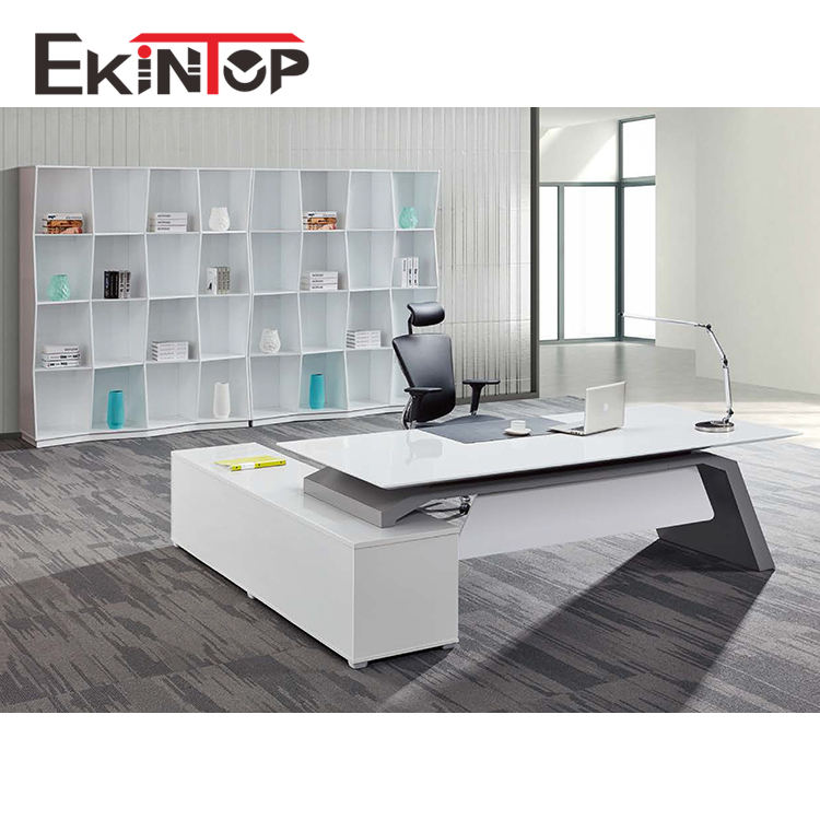 Ekintop modern design office furniture executive office desk