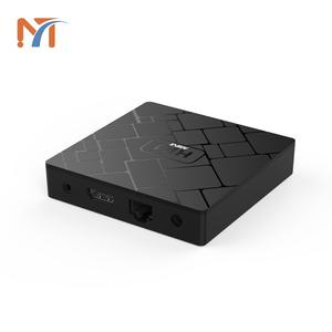2019 Mais Novo receptor caixa de iptv 2 GB de RAM GB ROM RK3229 16 HK1 mini set top Box smart tv por atacado