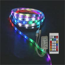 led light strip sk6812 rgbw led strip led strip light with remote
