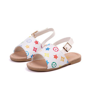 Hot selling baby shoes summer kids shoes sandals
