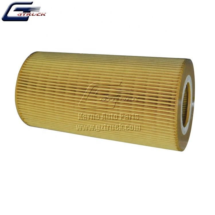 Engine Oil Filter Oem 1948921 for DAF Truck