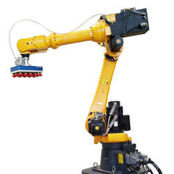low cost 6 axis Palletizing Boxes Robot Automatic Palletizer Robotic Arm Price